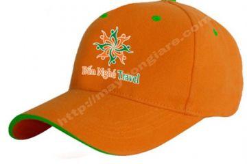 May nón giá rẻ Quận Tân Phú