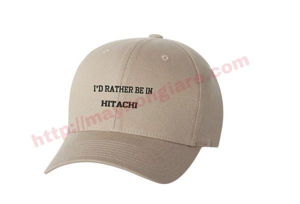 May nón quảng cáo Quận Thủ Đức